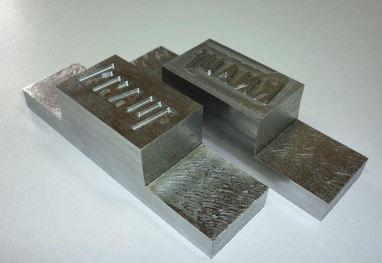 каждым что такое матрица в металле фото неимением